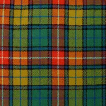 Buchanan Ancient Tartan Pocket Square | Scottish Shop