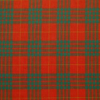 Cameron Ancient Tartan Pocket Square | Scottish Shop