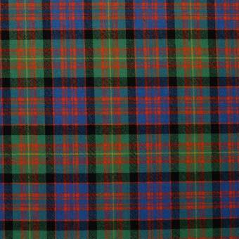 Carnegie Ancient Tartan Pocket Square | Scottish Shop