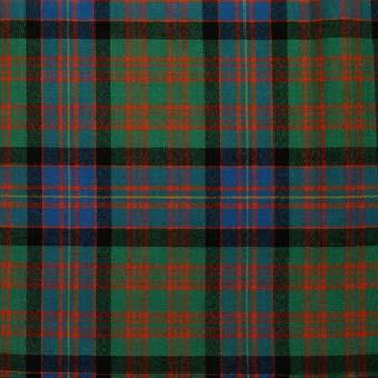 Cochrane Ancient Tartan Pocket Square | Scottish Shop