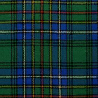 Cockburn Ancient Tartan Pocket Square | Scottish Shop