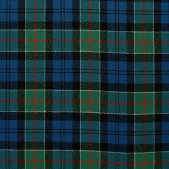 Colquhoun Ancient Tartan Pocket Square | Scottish Shop