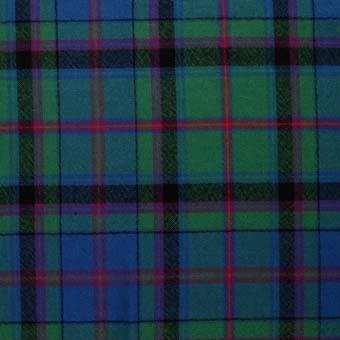 Cooper Ancient Tartan Pocket Square | Scottish Shop