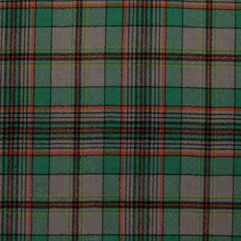 Craig Ancient Tartan Pocket Square | Scottish Shop
