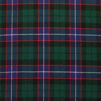 Mitchell Tartan Pocket Square Handkerchief | Scottish Shop