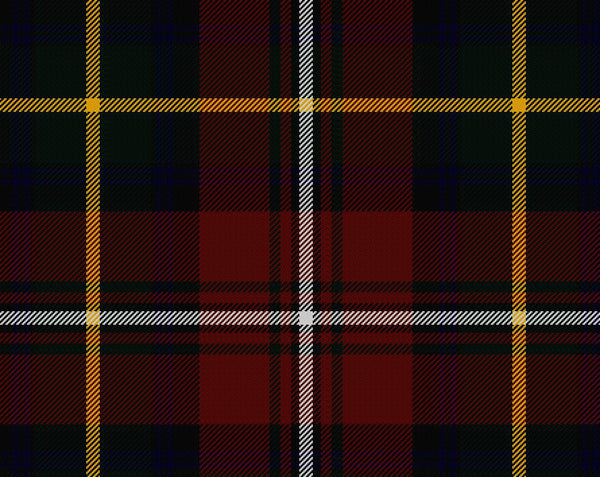 Boyd Tartan 100% Wool Scarf | Scottish Shop