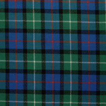 Davidson of Tulloch Ancient Tartan Scarf | Scottish Shop