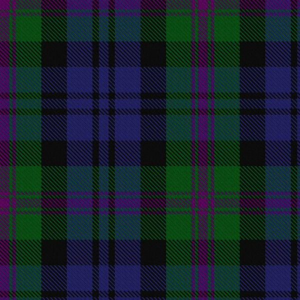 Baird Modern Ladies Tartan Sash | Scottish Shop