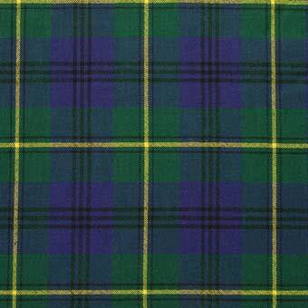 Johnstone Modern Ladies Tartan Sash | Scottish Shop