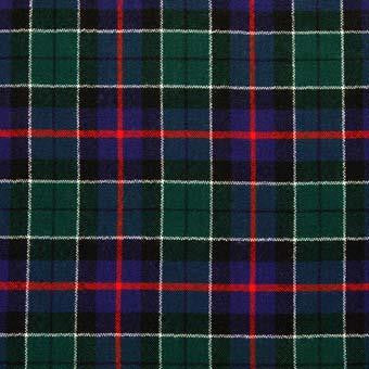 Leslie Hunting Modern Ladies Tartan Sash | Scottish Shop