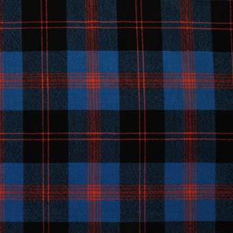 Angus Ancient Ladies Tartan Shawl | Scottish Shop