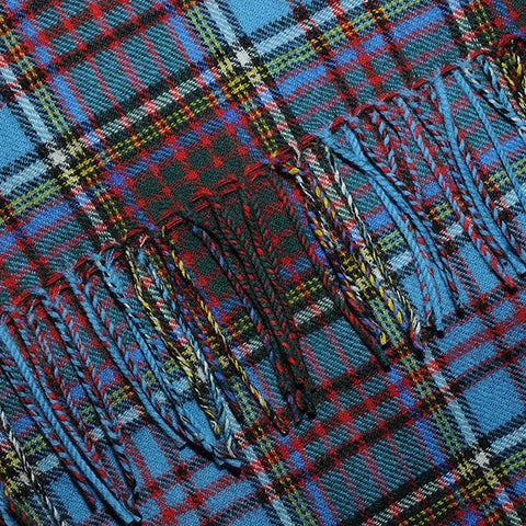 Anderson Tartan Blanket, Throw, Rug | Scottish Shop