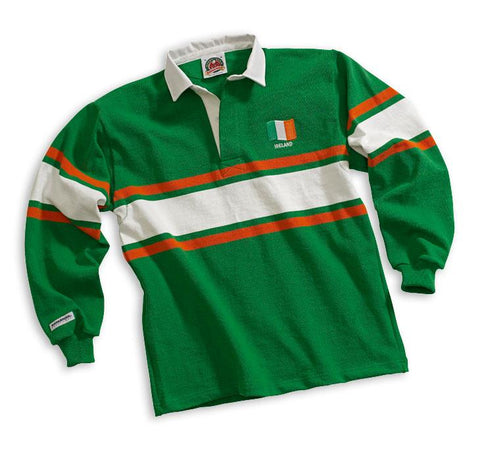 Ireland Rugby Shirt | Scottish Shop