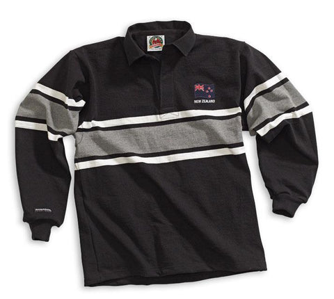 New Zealand Rugby Shirt | Scottish Shop