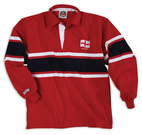 England Rugby Shirt | Scottish Shop