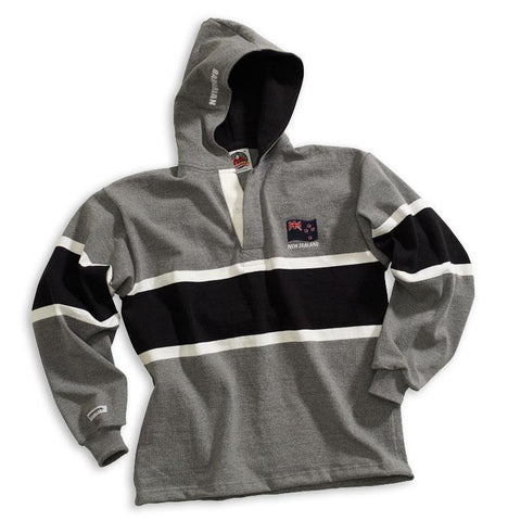 New Zealand Rugby Hoody | Scottish Shop