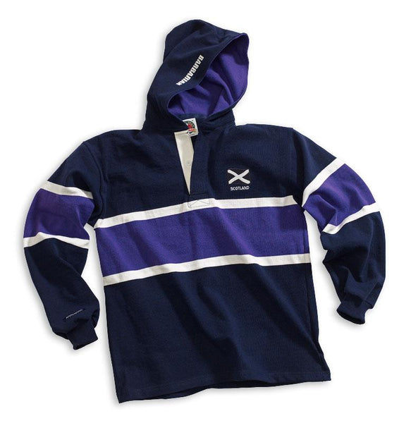 Scotland Rugby Hoody | Scottish Shop
