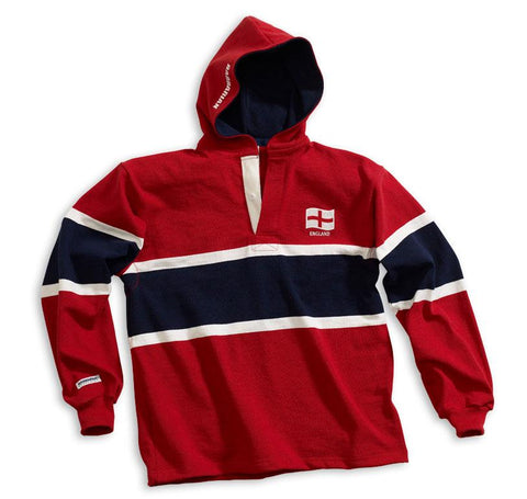England Rugby Hoody | Scottish Shop