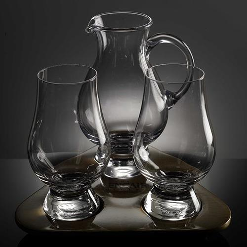 Glencairn Flight Set | Scottish Shop