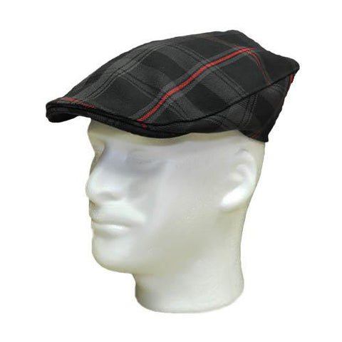 Perth County Touring Cap | Scottish Shop