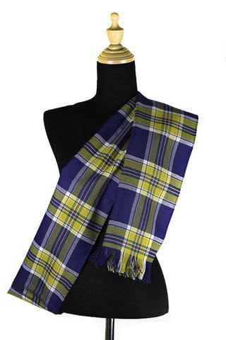 Stratford Tartan Sash | Scottish Shop