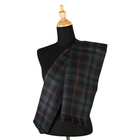 Witches' Blood Ladies Tartan Sash | Scottish Shop