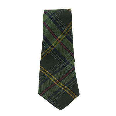 Perth County Tartan Tie | Scottish Shop