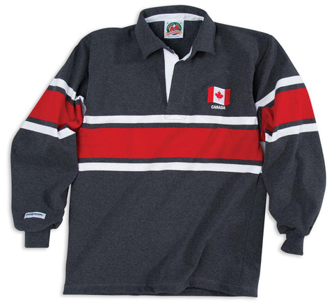 Canada Rugby Shirt | Scottish Shop