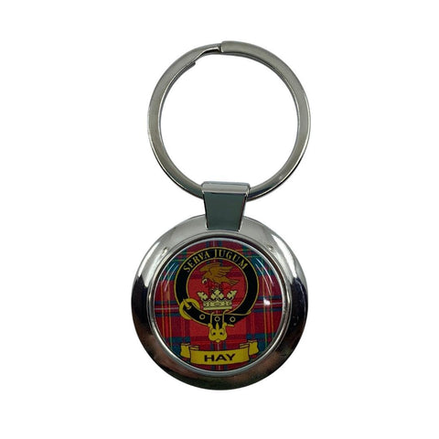 Hay Clan Key Fob | Scottish Shop