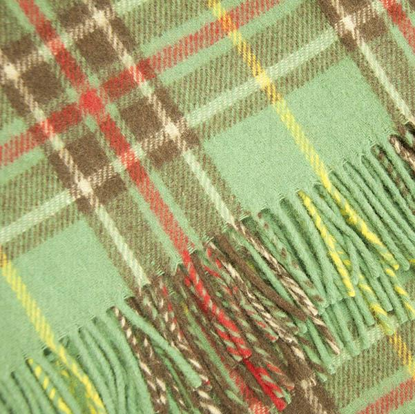Newfoundland Tartan Blanket, Throw, Rug | Scottish Shop