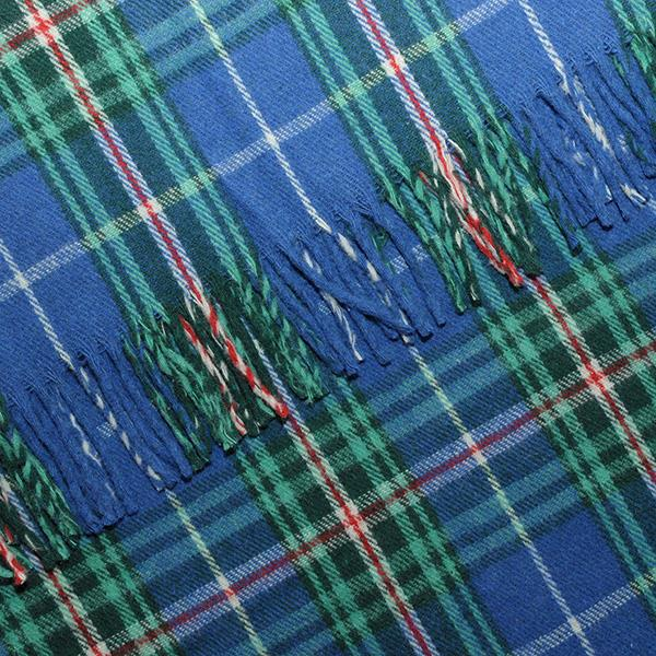 Nova Scotia Tartan Blanket, Throw, Rug | Scottish Shop
