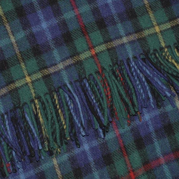 Smith Tartan Blanket, Throw, Rug | Scottish Shop
