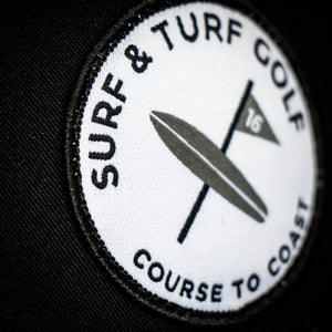 Course to Coast 1 - Surf & Turf Golf