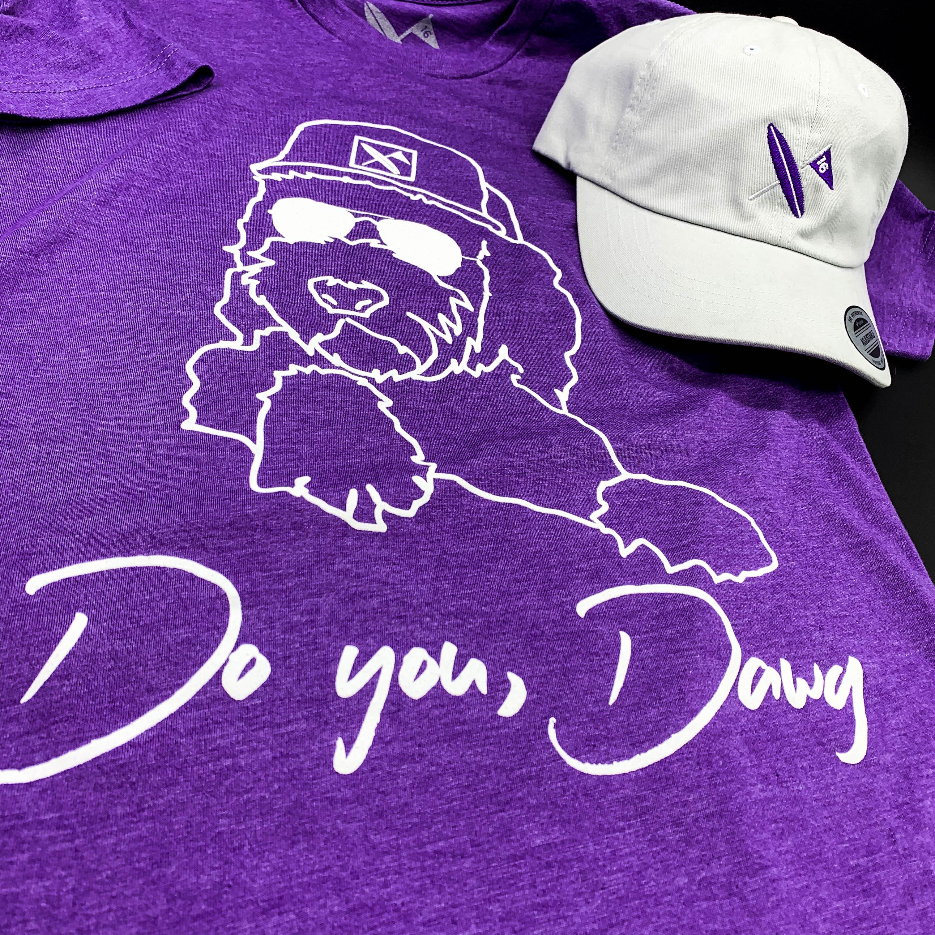 Do You, Dawg Tee