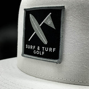 Fore Corners 1 - Surf & Turf Golf