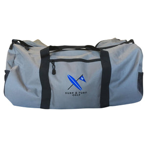 S&TG Travel Duffel Bag - Surf & Turf Golf