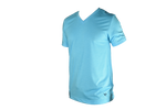 Miramar V Neck - Light Blue
