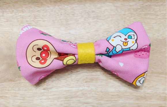 Cute Japanese Cartoon Bow Tie 2