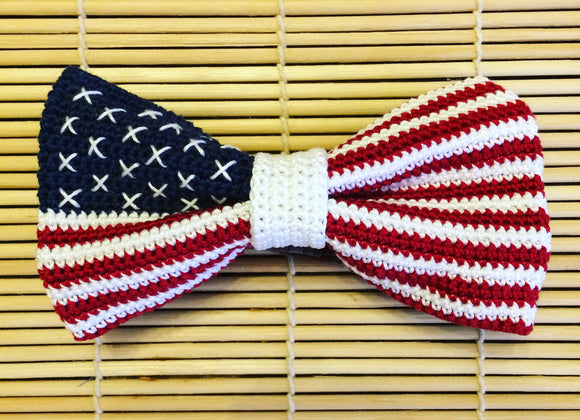 American Flag (Lace)