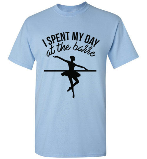 Funny Barre T-shirt