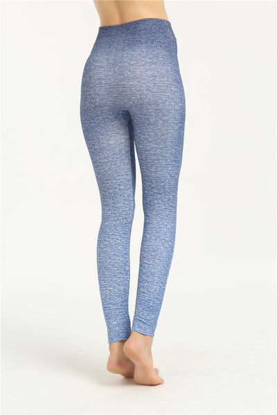 Heather Yoga Dance Pants