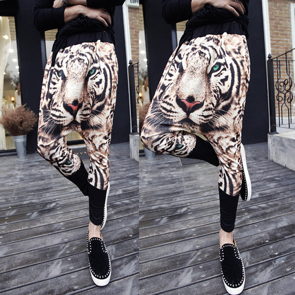 Fierce Tiger Joggers