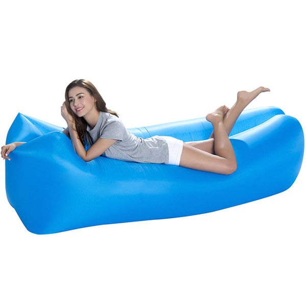 Inflatable Couch Pouch