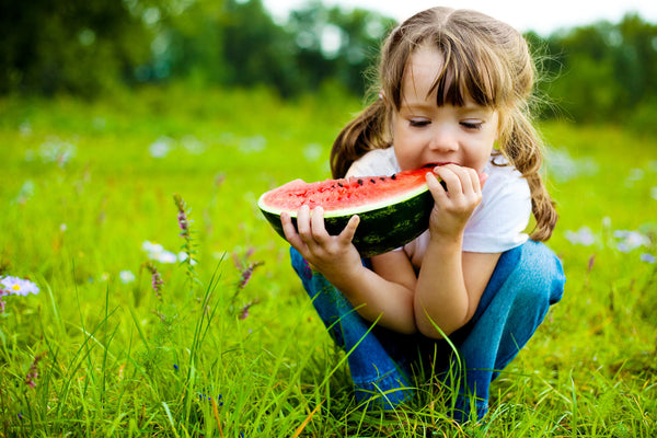 10 Ways to Get Kids to Eat Healthier