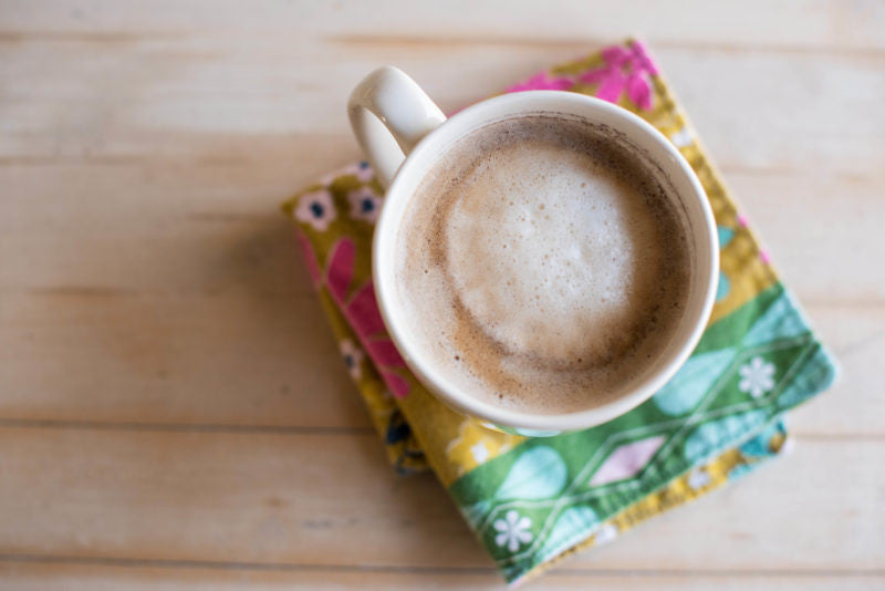 A Mindful Cup of Coffee: Enjoying Life's Simple Pleasures