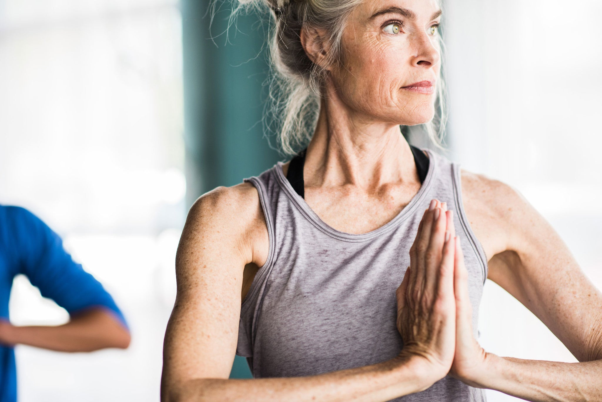 How Does Muscle Tone Change with Age?