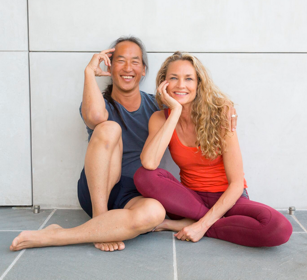 Get to Know Gaiam's Yoga Teachers