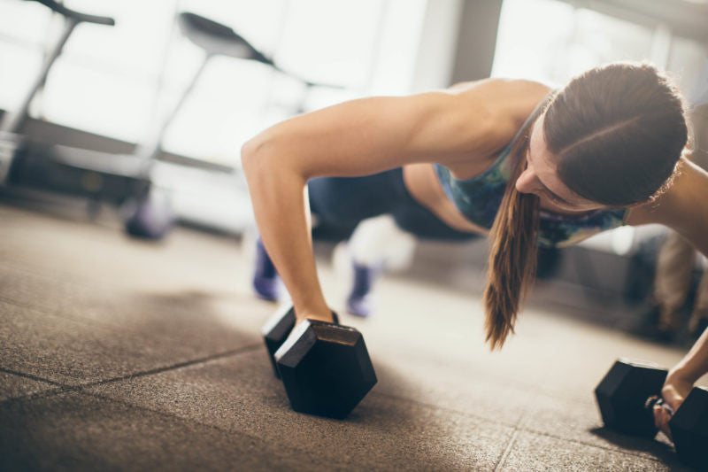 To Get Lean Muscle Faster, Go Slow and Get