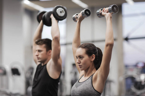 Why Women Need Weight Training