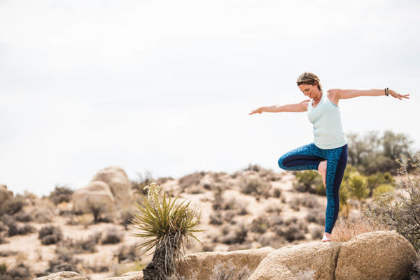 Which Yoga Poses Match Your Personality?